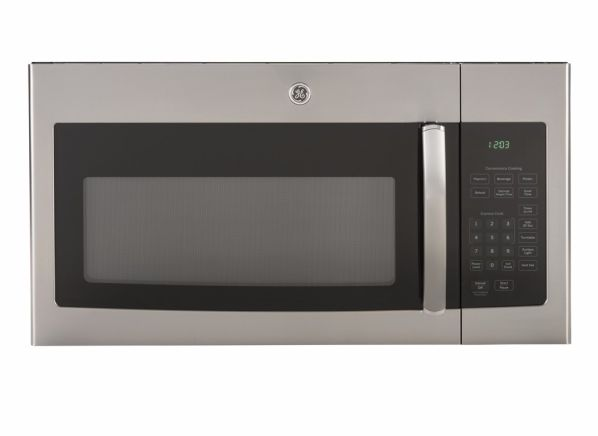 Best Over-the-Range Microwaves - Consumer Reports