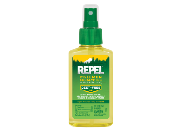 Repel Lemon Eucalyptus Insect...