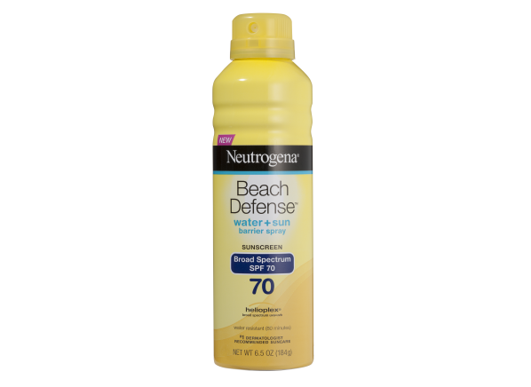 Neutrogena Beach Defense Water +...