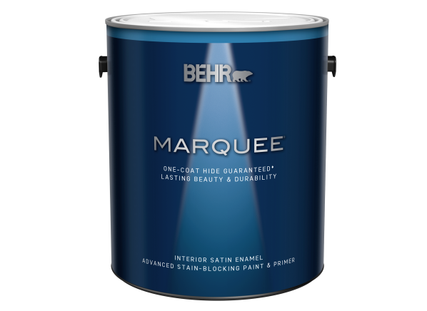 Behr Marquee (Home Depot)