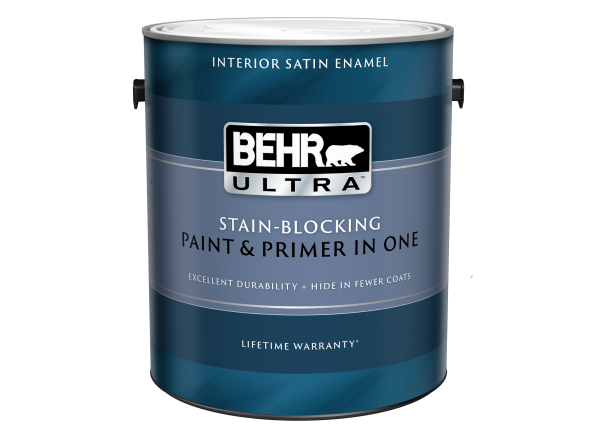 Behr Premium Plus Ultra (Home Depot)