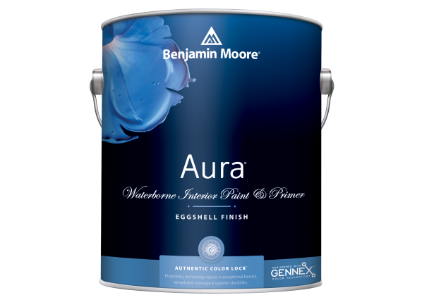 Benjamin Moore Aura