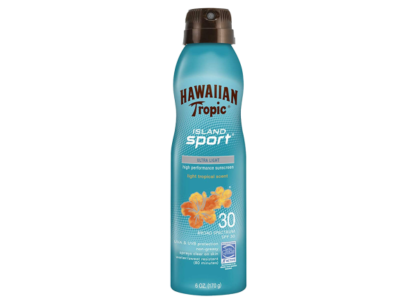 Hawaiian Tropic Island Sport Spray...