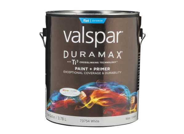 Valspar DuraMax Exterior (Lowe's)