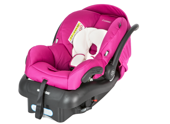 Other Isofix Base Maxi Cosy Removing Obstruction