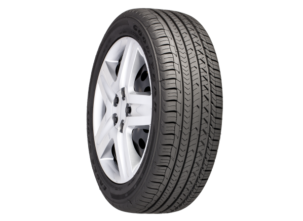 goodyear eagle sport all season tire reviews information from consumer reports. Black Bedroom Furniture Sets. Home Design Ideas