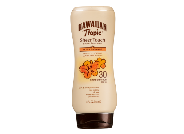 Hawaiian Tropic Sheer Touch Ultra...