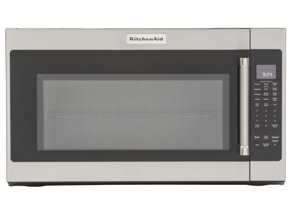 KitchenAid KMHS120ESS