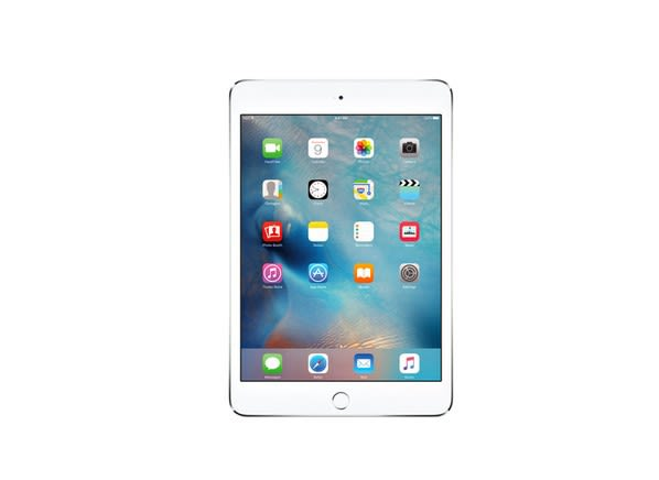 Apple iPad Mini 4 (4G, 128GB)