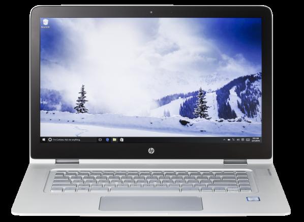 HP Spectre x360-15t