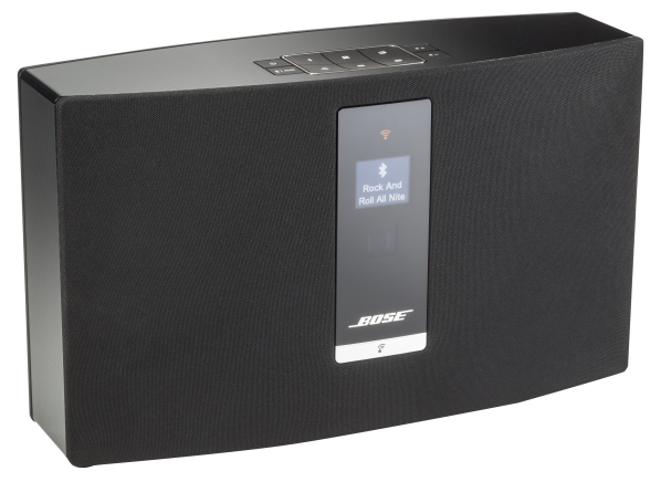 Bose SoundTouch 20 Series III WiFi