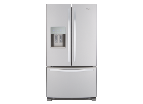 Whirlpool Wrf555sdfz Refrigerator Reviews Information From