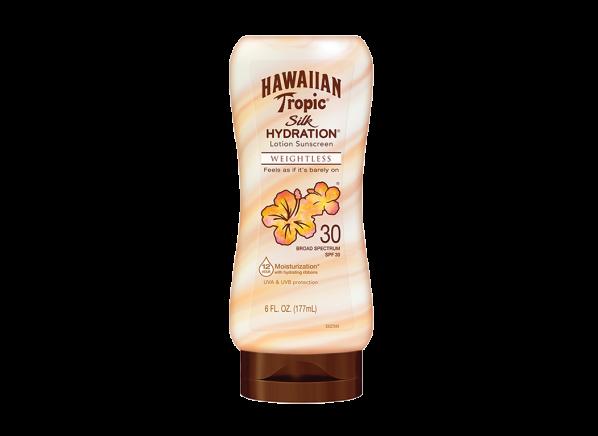 Hawaiian Tropic Silk Hydration...