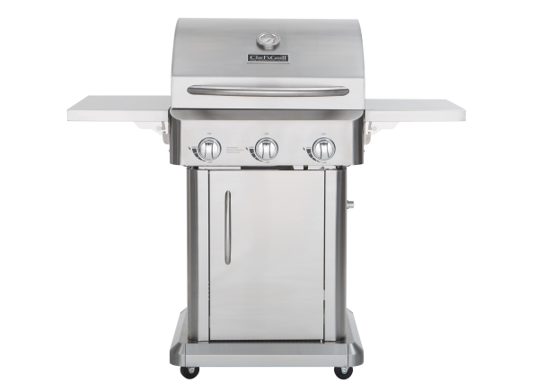 Chef's Grill RT-2417S-1