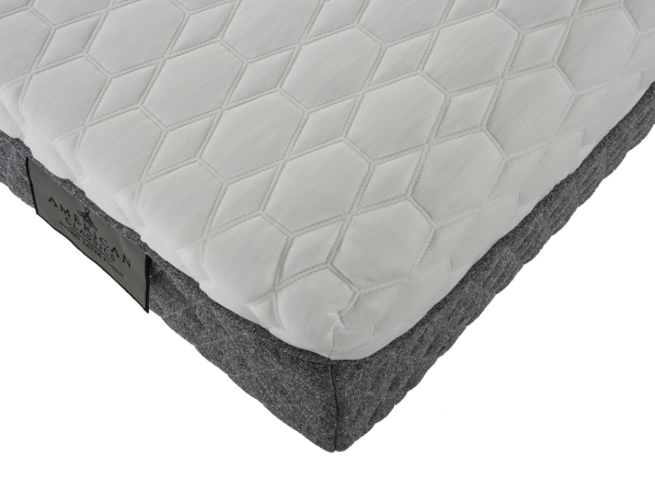 Ashley Sleep American Classic Plush Latex Mattress Features Amp Specs Information From Consumer