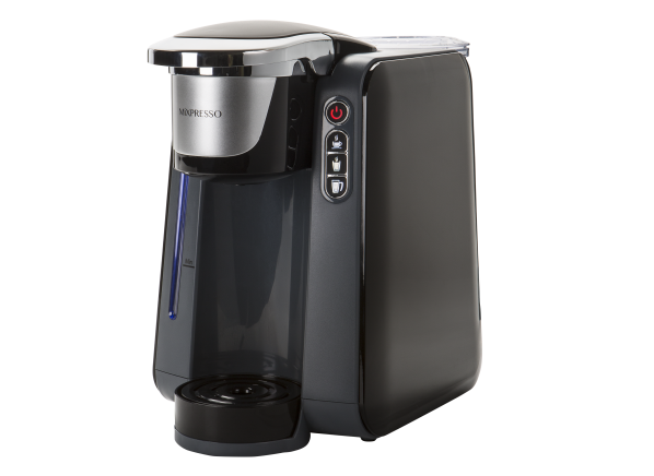 Mixpresso Single Cup K4GRY00