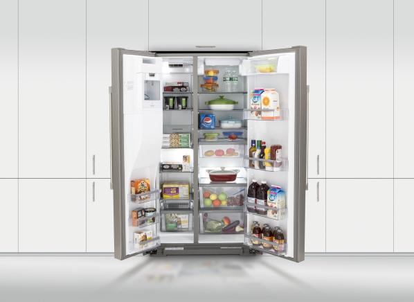Maytag Msc21c6mfz Refrigerator Summary Information From