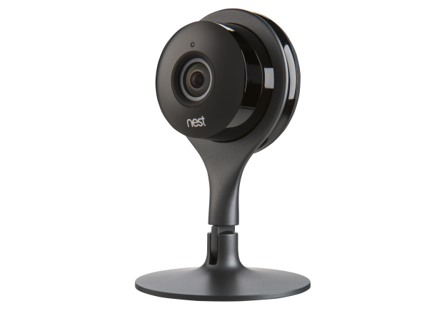 Nest Cam Indoor NC1102ES