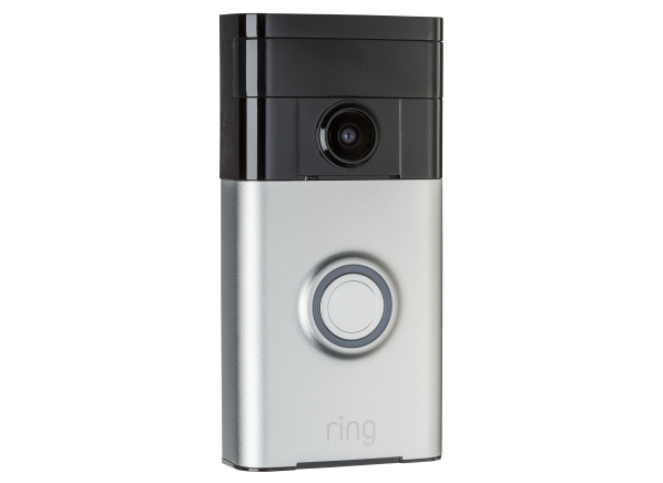 Ring Video Doorbell 88RG000FC100