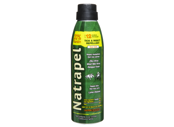 Natrapel Tick & Insect Repellent
