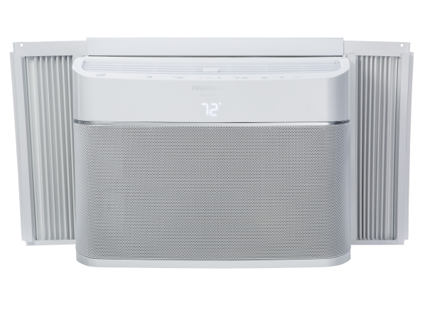 Frigidaire Gallery Fgrc1244t1 Air Conditioner Features