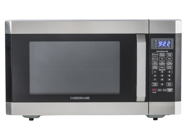 Best Countertop Microwaves For 150 Or