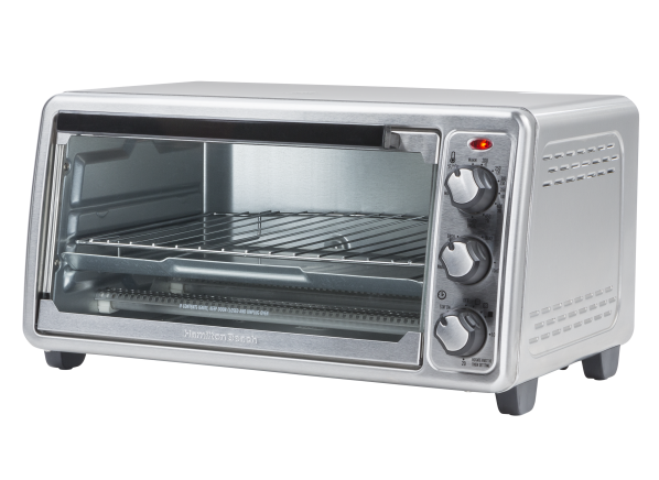 Best Toaster Ovens From Consumer Reports' Tests - Consumer Reports