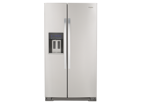 Whirlpool Wrs588fihz Refrigerator Features Amp Specs