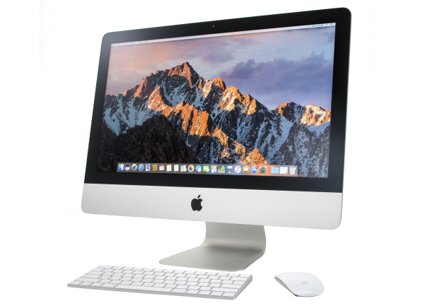 Apple 21.5-inch iMac MMQA2LL/A