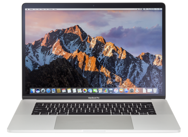 Apple MacBook Pro 15-inch with...