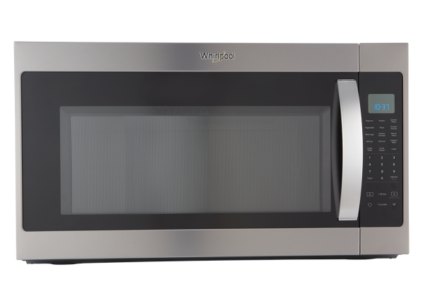Best Over The Range Microwave Consumer Reports >> Best Over The Range Microwaves Consumer Reports