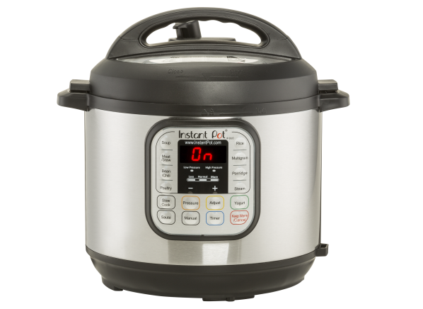 Instant Pot DUO60 7-in-1 6 Quart