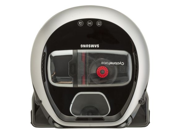 Samsung POWERbot R7065 VR2AM7065WS/AA