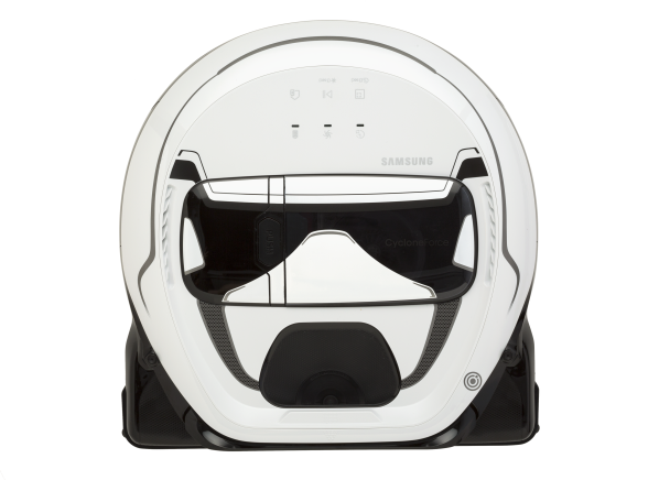 Samsung POWERbot Star Wars Limited...