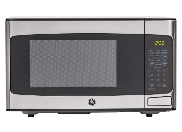 Jes1145shss Is A Solid Performer And Earns Good Rating For Reliability Putting It On Par With Many Of The Countertop Microwave Brands In Our Tests