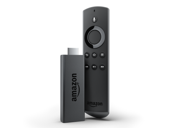 Amazon Fire TV Stick with Alexa...