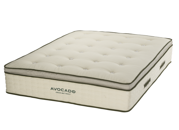 Avocado Green Mattress Pillowtop