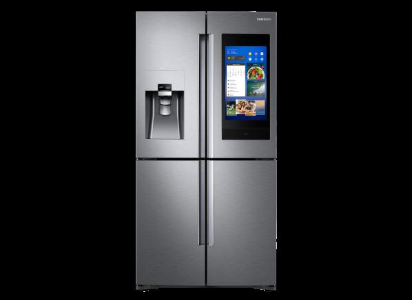 CR Review: Samsung Family Hub 3 0 Refrigerator - Consumer