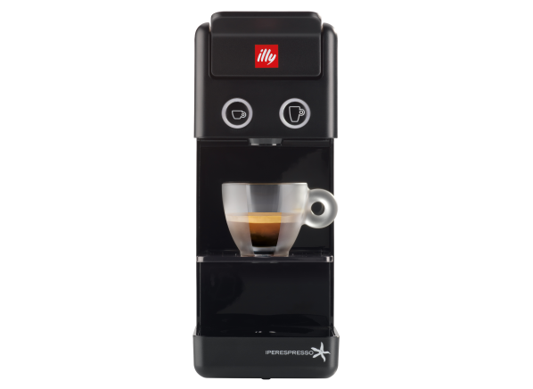 Illy Y3.2 Espresso/Coffee Machine...
