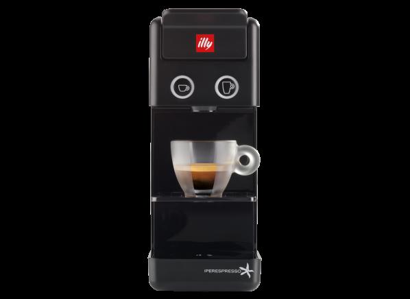 Illy Y3.2 Espresso/Coffee Machine...