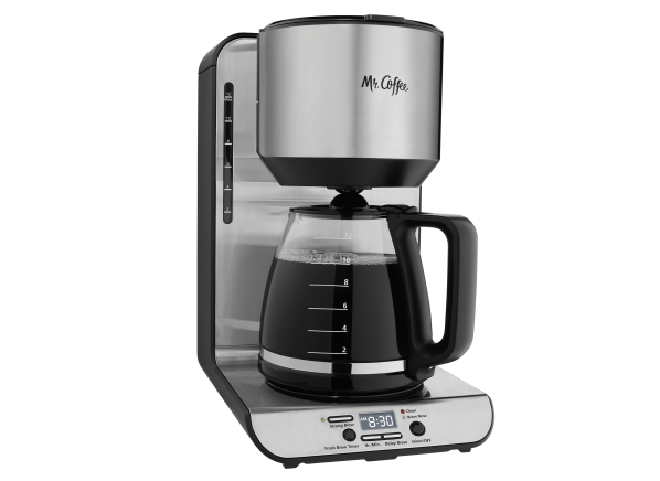 Mr. Coffee Programmable BVMC-FBX39