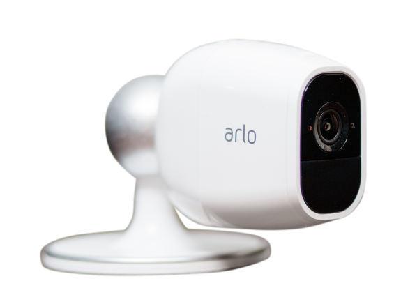Netgear Arlo Pro 2 Smart Camera...