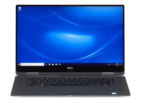 Dell XPS 15 8th gen