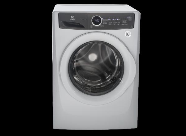 Electrolux Eflw427uiw Washing Machine Consumer Reports