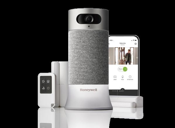 Honeywell Smart Home Security...