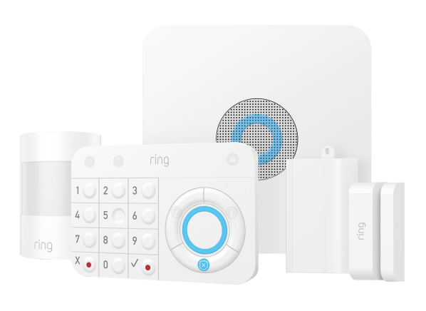 Ring Alarm Kit 5-Piece