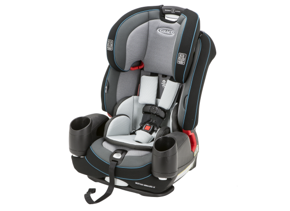 Best Toddler-Booster Combination Car Seats-