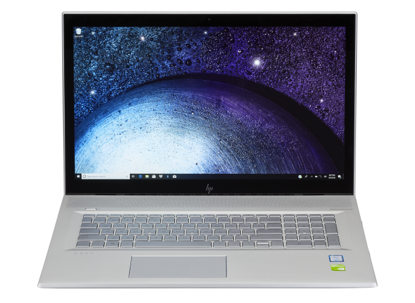 HP Envy 17M-BW0013DX