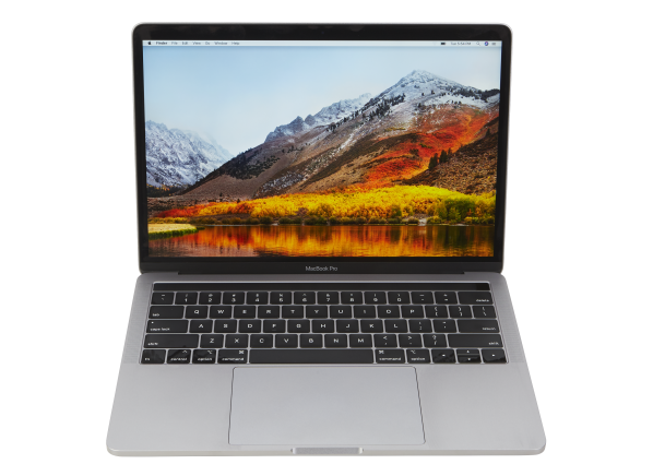 Apple MacBook Pro 13-inch (2018,...