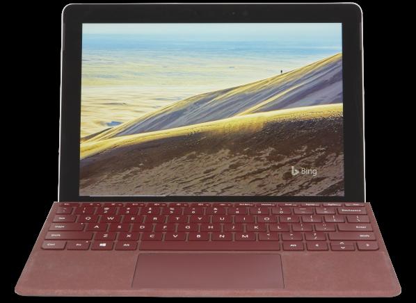 Microsoft Surface Go (64GB)